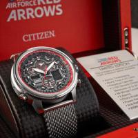 Red Arrows Limited Edition Navihawk