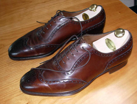 Style-Brogues