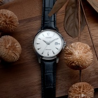 CITIZEN Revives the Spirit of the Iconic Parawater with the new Kuroshio '64