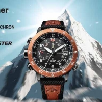 Citizen Promaster: Collection of professional-grade sports watches
